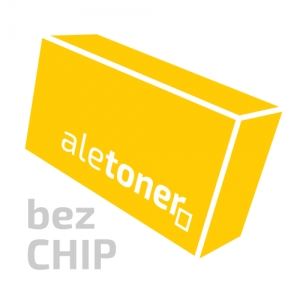 CF289X HP toner - zamienik aletoner bez CHIP AT.HE289X - HP LaserJet Enterprise M507, M528