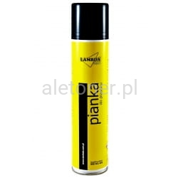 PIANKA DO PLASTIKU LAMBDA 300 ml